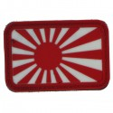 Patch PVC japan war
