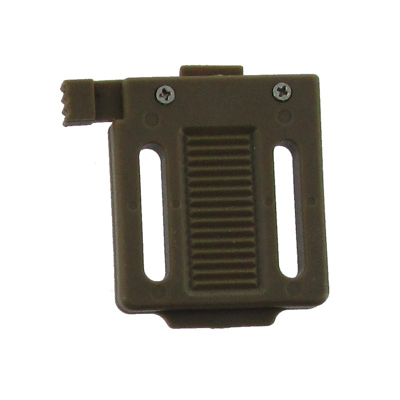 NVG Mount Plate Tan
