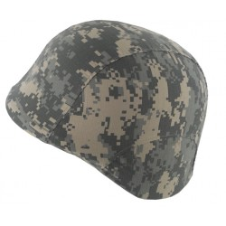 Helmet cover Acu Black Eagle