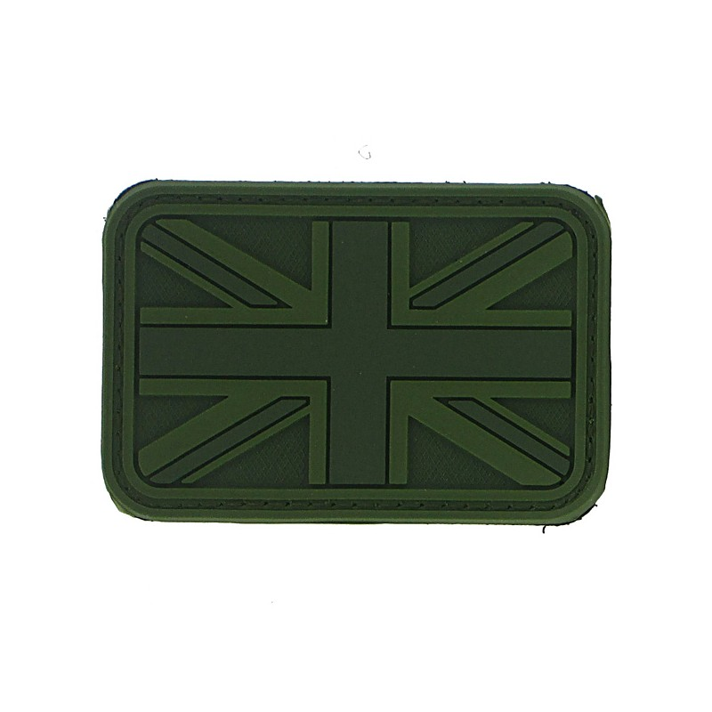 Patch UK Olive