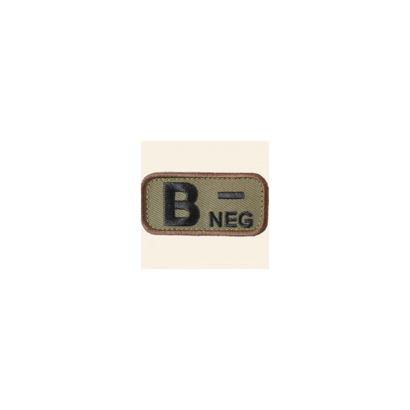 Patch B- NEG Beige